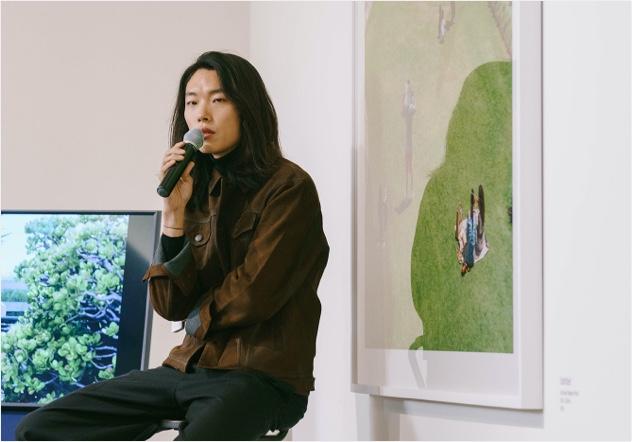 ⓒ The Artist & Hyundaicard
