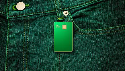 현대카드 the green