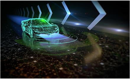 자율주행 자동차가 현실이 되면ICPS는 더욱 유용한 서비스로 자리잡을 것이다.(출처=gettyimagesbank.com)