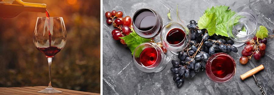 """레오나르도 다빈치(Leonardo da Vinci)는 """"좋은 와인을 발견해 마시는 것이, 새로운 별을 발견하는 것 보다 인류에게 훨씬 중요하다""""고 했다."""