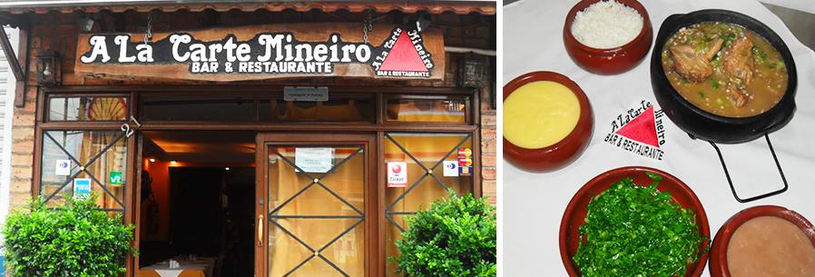 A La Carte Mineiro Facebook(Source=facebook.com/restaurantealacartemineiro)