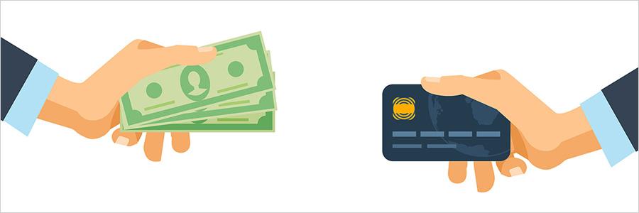 신용카드를 연체 없이 꾸준히 사용한다면 신용도를 높이는 효과가 있다. (출처=gettyimagesbank.com)