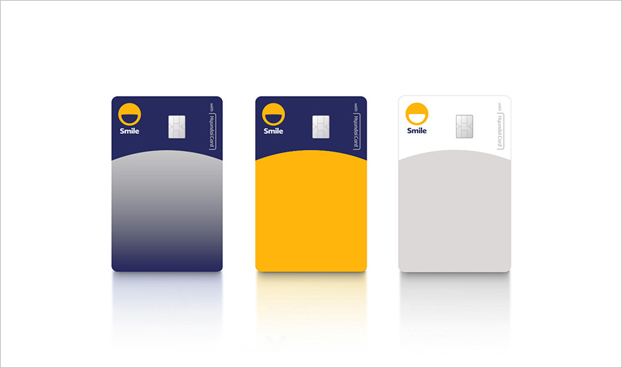 현대카드 스마일카드