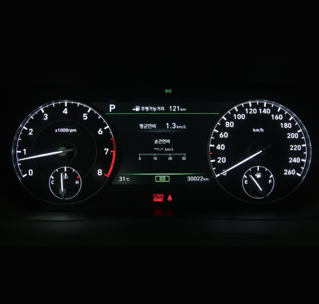 현대캐피탈 인증중고차는 연식 6년 이하, 주행거리 12만Km 미만의 차량 중 무사고(A), 경미사고(B) 등급의 차량만 판매한다.