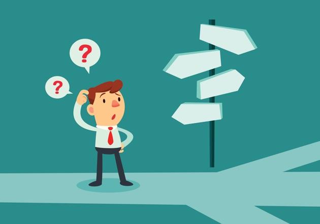애컬로프는 정보의 부족이 소비자의 잘못된 선택으로 이어져 결국 시장의 실패를 야기한다고 분석했다. (출처=gettyimagesbank.com)