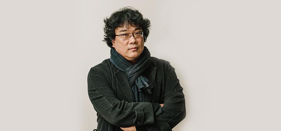 Hyundaicard Bongjoonho Parasite Academyawards Oscar