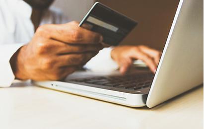 16자리 신용카드 번호에는 생각보다 많은 정보들이 담겨 있다. (출처=unsplash.com)