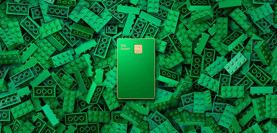 현대카드the Green은 출시1년 만에4만8000매 이상이 발급 됐을 정도로 큰 인기를 끌었다.