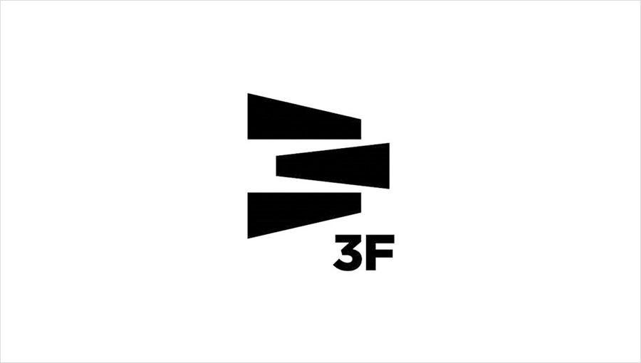 3F 시스템 로고