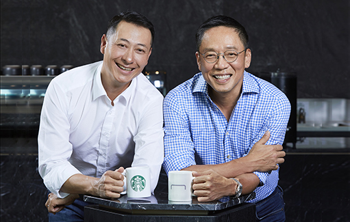 Starbucks Coffee Korea set to launch branded credit card