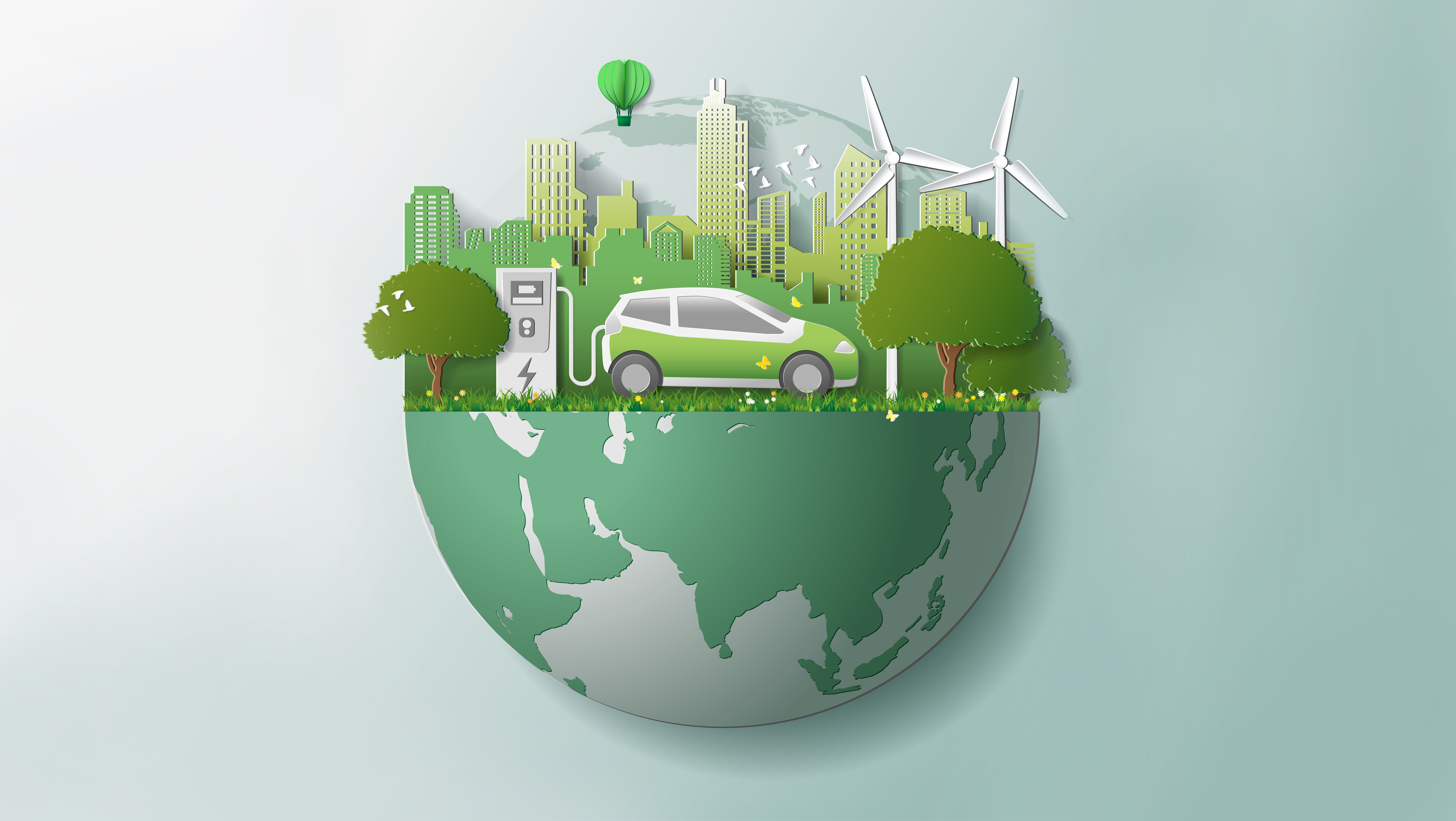 Hyundai Capital Services issues USD 600 million green bonds